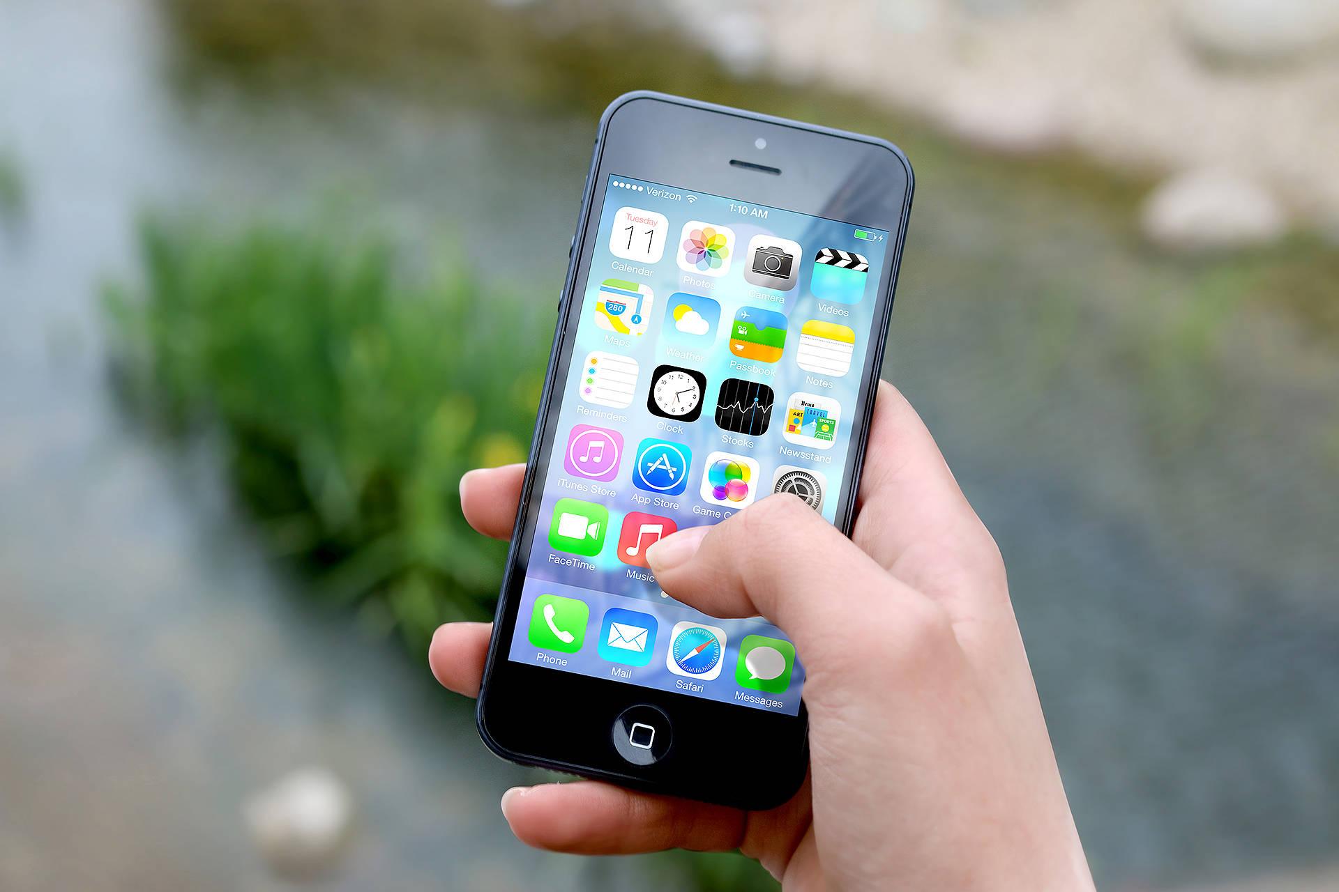 Google penalizará a las webs no adaptadas al móvil