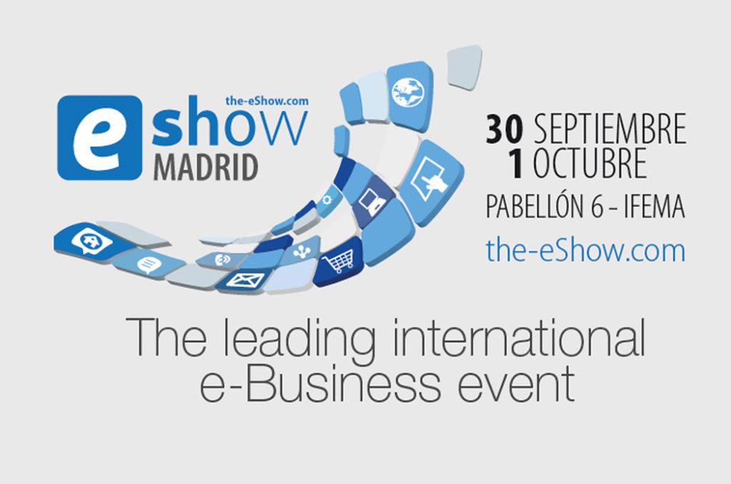 EShow Madrid 2015 Convershare