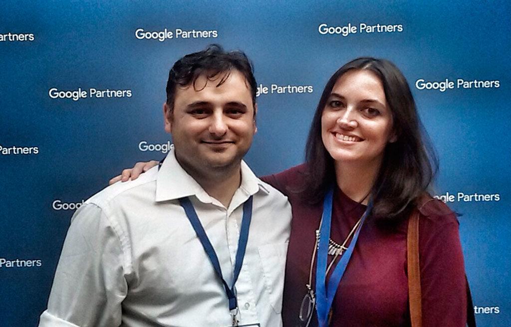 Un grupo de agencias Google Partners se reunieron en Valencia para conocer las novedades en Adwords.