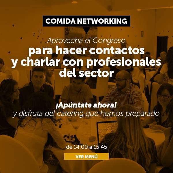 Comida Networking Ecommaster