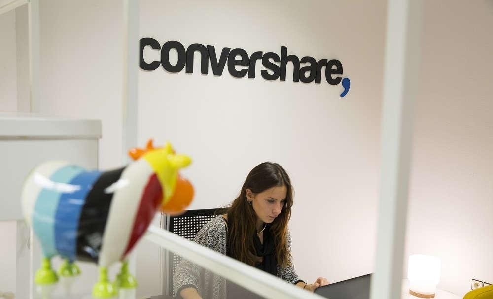 Convershare