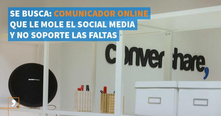 Comunicador online