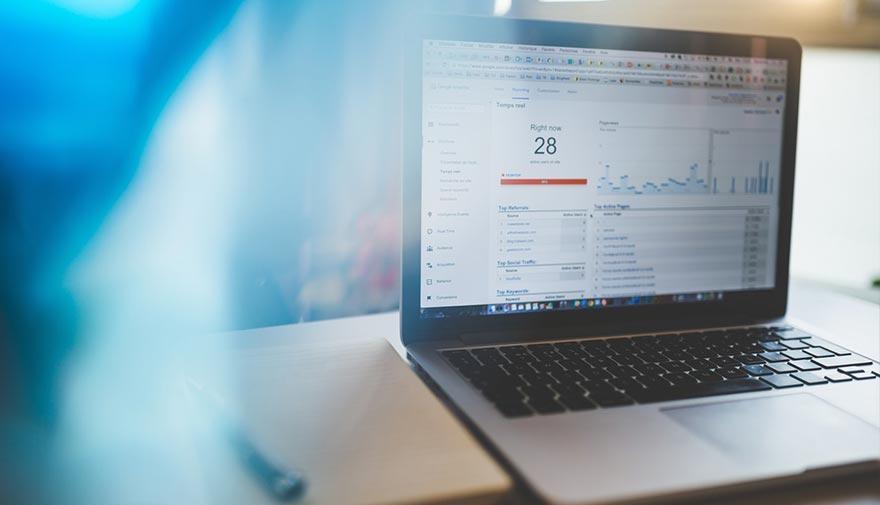 Datos en tiempo real entre las tendencias de marketing