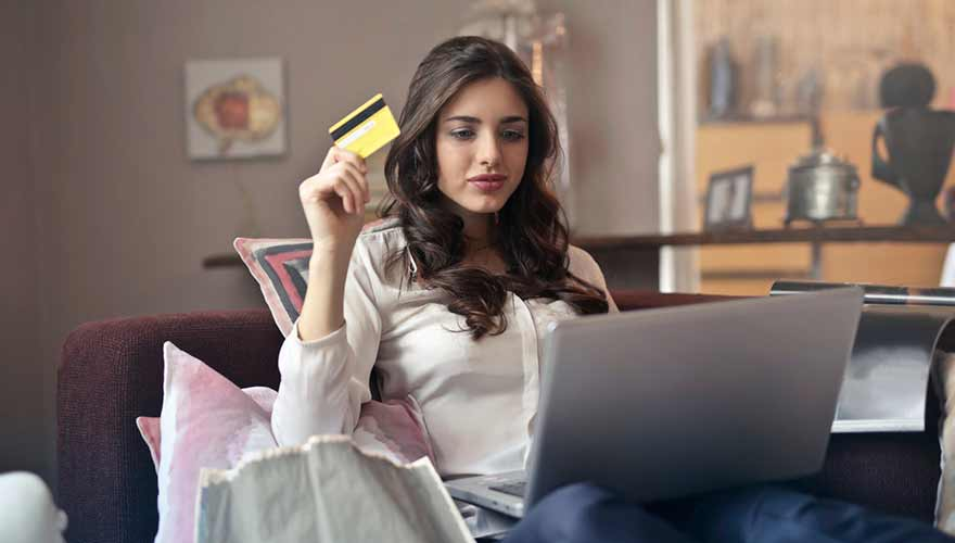 Vender tienda online