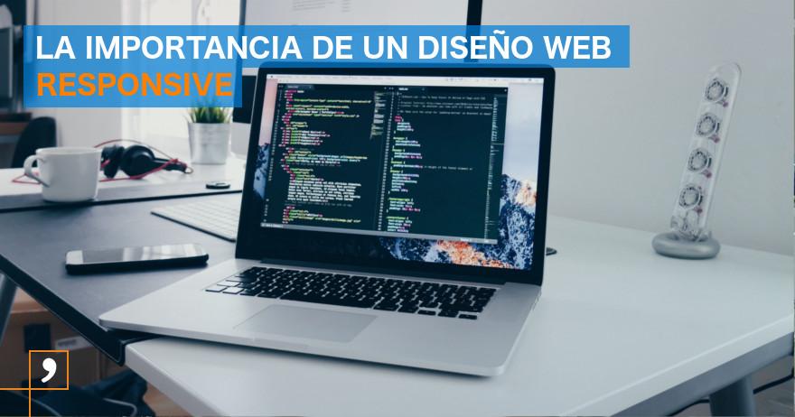 Diseño web responsive | Convershare