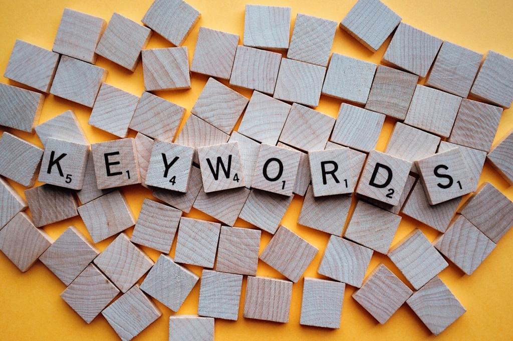 Copywriting y palabras clave