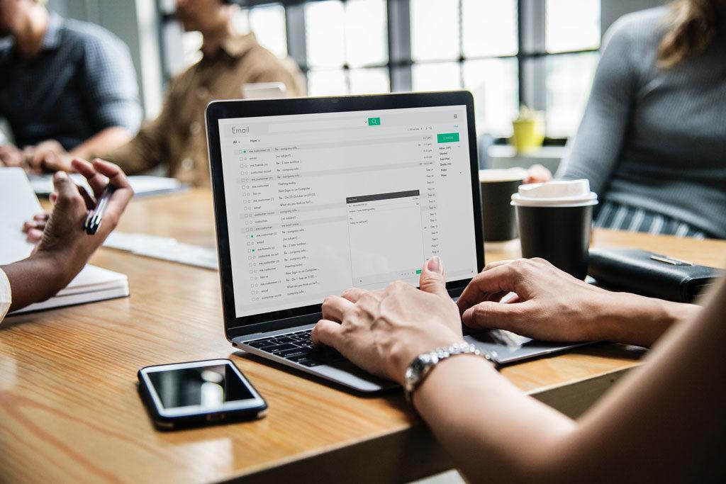 Estrategias de email marketing, emailing o mailing