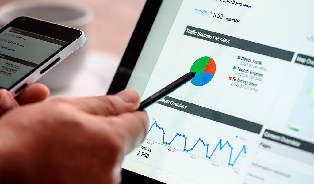 Aumenta el tráfico a tu página web