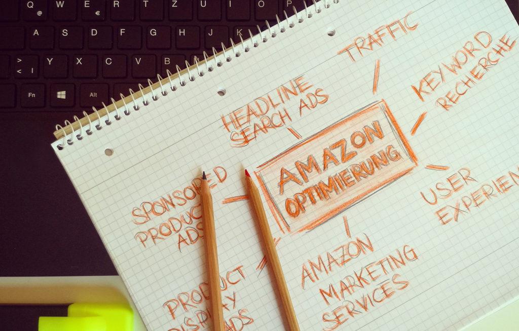 Vender en Amazon con publicidad