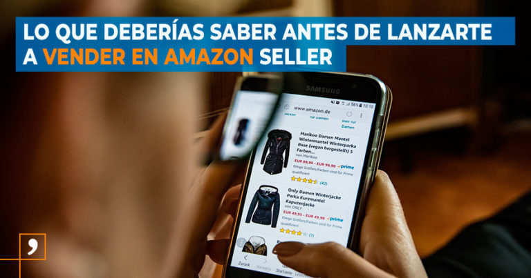 Vender en Amazon | Convershare