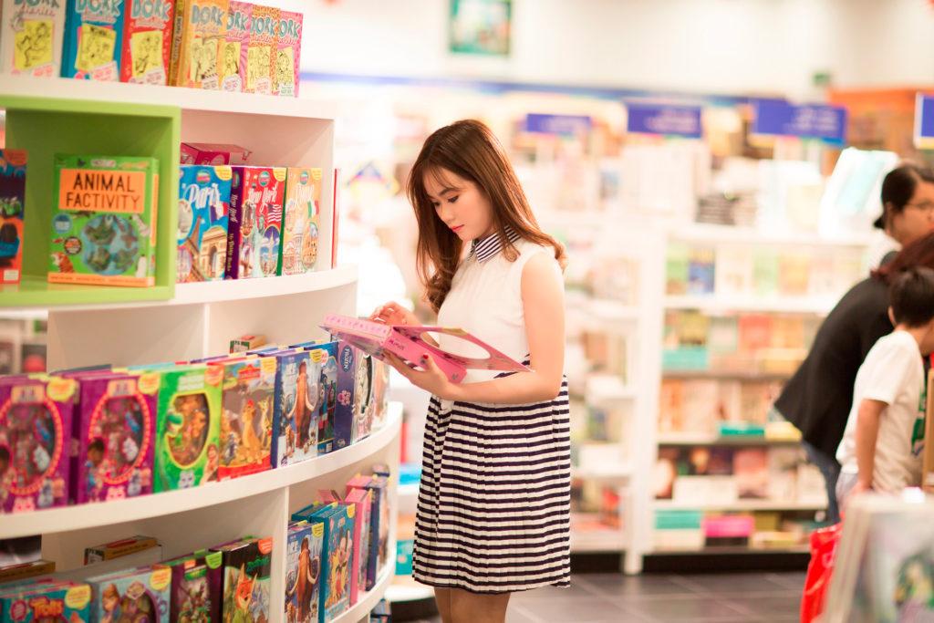 Vender juegos y juguetes en Amazon